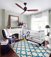 recommended baby area rugs for nursery cool baby nursery room decoration using patterned light blue