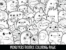 Cute Coloring Page Cute Summer Coloring Pages Hello Kitty Coloring
