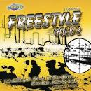 Freestyle Gold, Vol. 2 [ZYX]