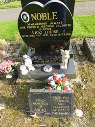 Vickie Louise Noble (Unknown-1991) - Find A Grave Memorial