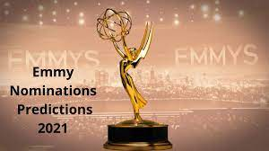 Emmy Nominations Predictions 2021: When ...