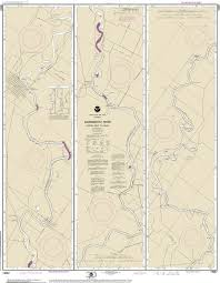 Sacramento River Fourmile Bend To Colusa 20 00 Charts