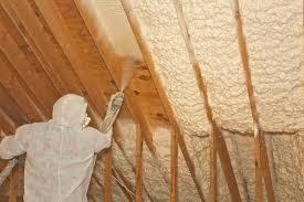 what is spray foam insulation 7 star