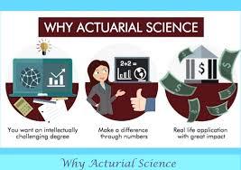 Majoring In Actuarial Science Study Usa Seminar Overseas