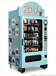 Kosher Vending Machine Fascinating Innovation In Vending Machines Glutenfree And Kosher On The Go 48