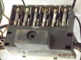 1967 mopar a body plymouth barracuda in dash wiring harness uncut fuse box 1967 mopar a body plymouth barracuda in dash wiring harness uncut wiring