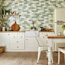 Multi Coloured Kitchen Tiles 10 Stylish Tile Layouts For Your Tiling Project Walls And Floors