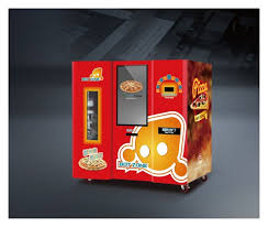 High Tech Vending Machines For Sale Classy Hightech Fast Food Pizza Vending Machines For Saleid48