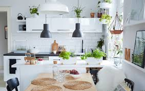 Ikea Design Ideas create a communal kitchen