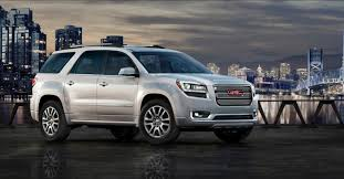 2013 gmc acadia awd denali @ car spondent 2007 GMC Acadia Fuse Box at 2017 Gmc Acadia Fuse Box