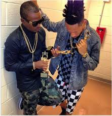 Image result for phyno and olamide