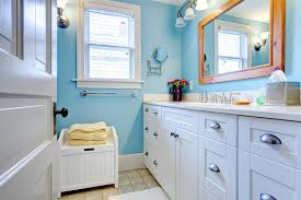 Bathroom cabinets ideas Bathroom Storage White Painted Cabinets Are Cheerfuland Great Way To Stretch Remodeling Dollars Bathrooms Decor Ideas Accessories Bathroom Cabinet Ideas Styles