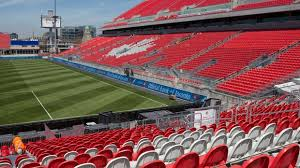 Bmo Field To Get New Grass Surface This Summer Cp24 Com