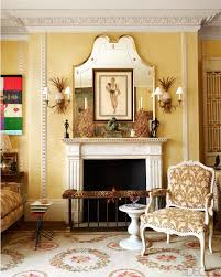 Timeless Decorating Style Cool Chic Style Attitude Interiors Alidads London Apartment