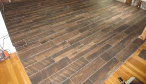 ceramic floor tiles wood looking tiles. Simple Ceramic Wood Look Plank Tile Installation Time Lapse On Schluter Ditra With TLock   YouTube To Ceramic Floor Tiles Looking M