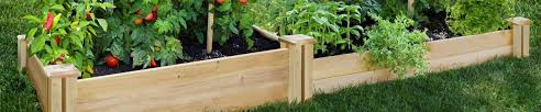 Greenes Fence panyRaised bed garden kits
