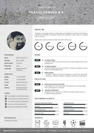 Architect Resume Template Architectural Resume Cv Template Portfolio Design And Template 20