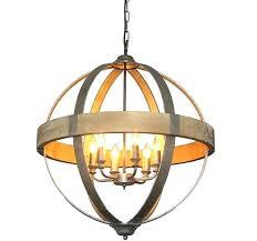 metal orb chandeliers amazing of wooden orb light fixture huge metal wood sphere chandelier metal orb metal orb chandeliers