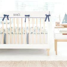 blue baby bedding nautical baby bedding hook line sinker crib rail collection navy blue baby boy blue baby bedding