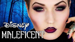 disney maleficent angelina jolie makeup