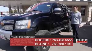 Lifted 2007 Chevrolet Avalanche Z71 For Sale in Rogers, Blaine ...