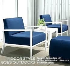 room and board outdoor furniture lounge seating modern55