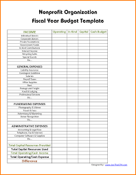 simple annual budget template simple nonprofit budget template oyle kalakaari co