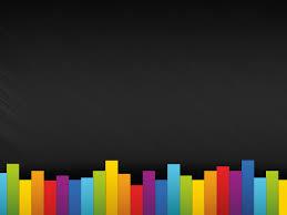Powerpoint Bg Color Contrast Design Backgrounds For Powerpoint Colors