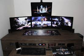 incredible corner gaming computer desk corner gaming computer desk furniture info