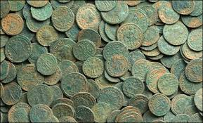 Image result for METAL DETECTING COINS