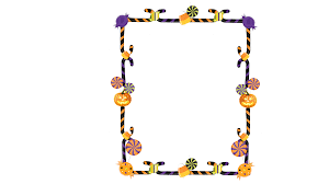 halloween candy clipart border.  Clipart 28 Collection Of Halloween Candy Clipart Transparent  High Quality   Png Royalty And Border D