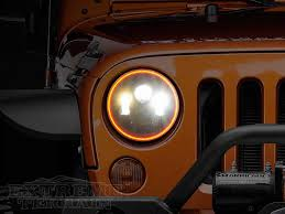 best headlights for my jeep wrangler & how to adjust them  at Changing Wiring Harness 2001 Jeep Wrangler Site Www Wranglerforum Com