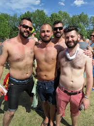 Gay men edmonton ab