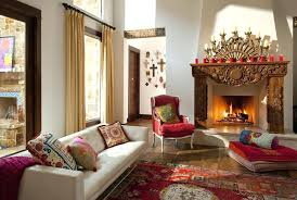 spanish style rugs outdoor