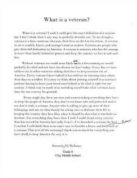 word essay about veterans day docoments ojazlink veterans day essay city of carmel in contest