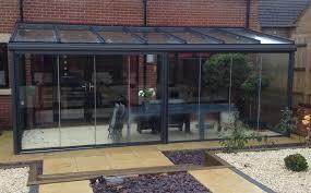 glass rooms garden studios by lanai outdoor living