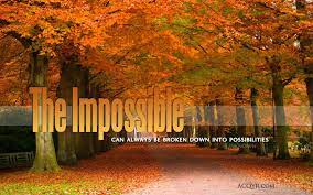 Encouraging Quotes With Fall Background ...