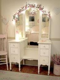 chic bedroom ideas. Beautiful Bedroom Shabby Chic Vanity Intended Bedroom Ideas