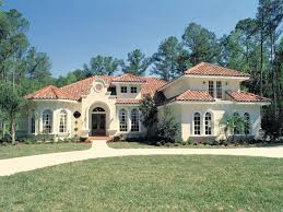 stucco home plans 121 best mediterranean house plans images on