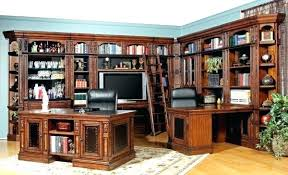dual desk home office. Two Person Desk Home Office Furniture Dual Corner Computer Magnificent Perfect Wood Images R