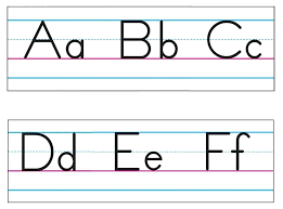 zaner bloser cursive handwriting practice worksheets free ...