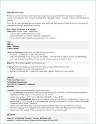Career Change Resume Objective Statement Examples Publicassets Us