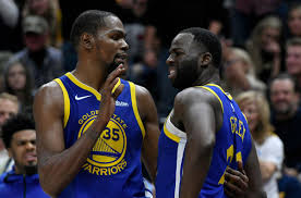 Warriors <b>suspend</b> Draymond Green for 1 game after incident with ...