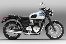 triumph bonneville t100 launched at rs 7 78 lakh news18