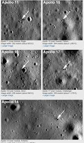 Small Picture NASA LRO Sees Apollo Landing Sites Page 9 Lets Roll Forums