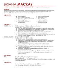 Sample Resume Samples Resume Templates And Cover Letter