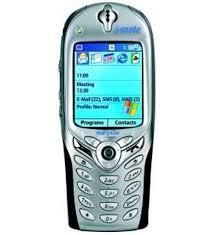 HTC TANAGER / SPV E100 / QTEK 7070 ...