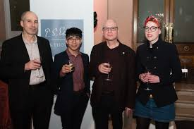 Vuong scoops £25k T S Eliot Prize | The Bookseller