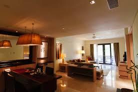 Hotel Review: Conrad Bali Suites
