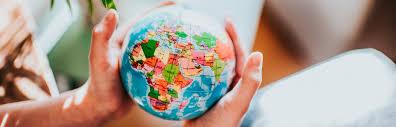 Solo en 4° y5° se les da un atlas uno de atlas de geografía del mundo. Bachelor S In International Relations Uem